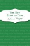 The New Book of Days - Eleanor Farjeon