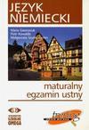 Język niemiecki. Maturalny egzamin ustny - Maria Gawrysiuk
