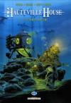 Hauteville House - Tome 3 - Le steamer fantôme - Fred Duval