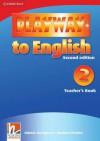 Playway to English, Level 2 - Günter Gerngross, Herbert Puchta