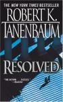 Resolved - Robert K. Tanenbaum