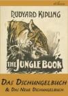 Das Dschungelbuch & Das Neue Dschungelbuch [Illustriert] (German Edition) - Rudyard Kipling, Curt Abel-Musgrave, W. H. Drake, John Lockwood Kipling
