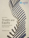 Trusts and Equity - Richard Edwards, Nigel Stockwell