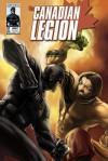 Canadian Legion - Richard Evans, Jake Bilbao