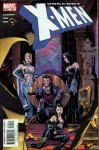 The Uncanny X-Men #454 : Cardinal Law (Chasing Hellfire - Marvel Comics) - Chris Claremont, Andy Park