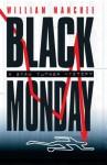 Black Monday (Stan Turner Mysteries) - William Manchee