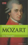 Mozart: Eine Biographie (Focus-Edition, #2) - Erich Valentin