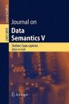 Journal on Data Semantics V - Stefano Spaccapietra