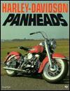 Harley-Davidson Panheads - Greg Field