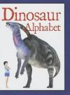 Dinosaur Alphabet - David West