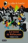 La noche de Halloween (La tribu de Camelot, #12) - Gemma Lienas