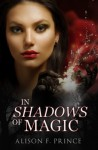 In Shadows of Magic - Alison Prince