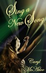 Sing a New Song (Red River Romance Book 2) - Caryl McAdoo