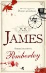 Śmierć przybywa do Pemberley - P.D. James, Paweł Lipszyc