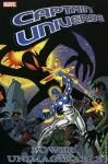 Captain Universe: Power Unimaginable - Bill Mantlo, Gerry Conway, Tony Isabella