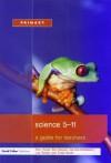 Science 5 11: A Guide For Teachers - Alan Howe, Dan Davies, Kendra McMahon, Chris Collier, Lee Towler, Tonie Scott