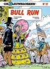 Bull Run (De Blauwbloezen, #27) - Raoul Cauvin