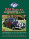 Riley RM Series Pathfinder & 2.6 - R.M. Clarke