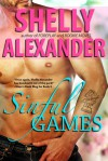 Sinful Games - Shelly Alexander