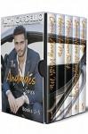 The Andrade Series Box Set: Books 1-5 - Ruth Cardello