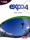 Expo 4: For Aqa Foundation - Clive Bell, Rosi McNab