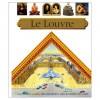 Le Louvre - Claude Delafosse, Gallimard Jeunesse, Tony Ross