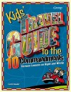 Kids' Travel Guide to the 10 Commandments : Thirteen Lessons on Right and Wrong - Carol Mader