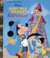 Disney's Fairy Tale Theater Presents Mickey and Minnie in Rapunzel (Fairy Tales Theater) - Liane B. Onish