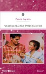 Mills & Boon : Wedding Planner Tames Rancher! - Pamela Ingrahm