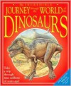 INCREDIBLE JOURNEY:THROUGH/WORLD/DINOSRS - Nicholas Harris