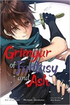 Grimgar of Fantasy and Ash:Volume 1 - Ao Jyumonji, Eiti Shirai, Mutsumi Okubashi, Caleb Cook