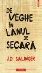 De veghe în lanul de secară - Cristian Ionescu, J.D. Salinger