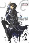 Pandora Hearts: tom 2 - Jun Mochizuki