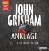 Anklage - John Grisham, Charles Brauer