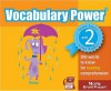 Vocabulary Power, Grade 2: 200 Words to Know for Reading Comprehension - Play Bac