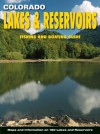 Colorado Lakes & Reservoirs: Fishing & Boating Guide - Outdoor Books & Maps