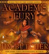 Academ's Fury - Kate Reading, Jim Butcher