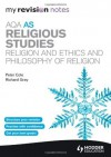 Aqa as Religious Studies. Religion and Ethics and Philosophy of Religion - Peter Cole