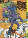 Phantom-Royal Prisoner ( Indrajal Comics No. 371 ) - Lee Falk