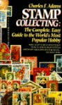 Stamp Collecting - Charles F. Adams