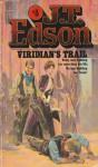 Viridian's Trail - J.T. Edson