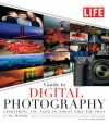 LIFE Guide to Digital Photography: Everything You Need to Shoot Like the Pros - Joe McNally, Life Magazine