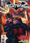 Nightwing #4 (The New 52) - Kyle Higgins, Eddy Barrows, Trevor McCarthy, Rod Reis, Wes Abbott, Guy Major
