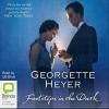 Footsteps in the Dark - Georgette Heyer, Ulli Birvé