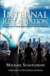 Internal Reformation - Michael Scantlebury