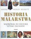Historia malarstwa - Wendy Beckett, Andrzejewska Halina, Zych Iwona
