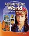 Exploring Our World, Studentworks Plus CD-ROM - Glencoe/McGraw-Hill