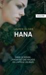 Hana (Delirium, #1.5) - Lauren Oliver