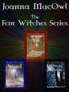 The Fern Witches Series - Joanna MacOwl