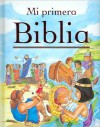 Mi Primeria Biblia - Incorporated Parragon